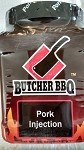 Butcher's Pork Injection