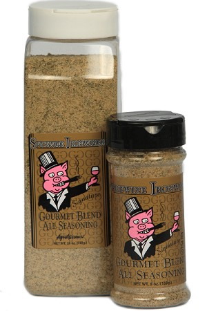 Gourmet Blend All Seasoning